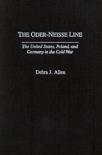 The Oder-Neisse Line
