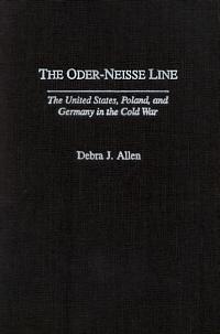 The Oder-Neisse Line