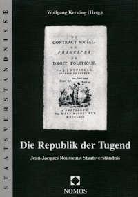 Die Republik der Tugend