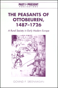 The Peasants of Ottobeuren, 1487-1726