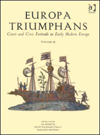 Europa Triumphans