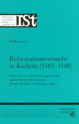 Reformationsversuche in Kurköln (1542-1548)