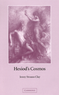 Hesiod's Cosmos