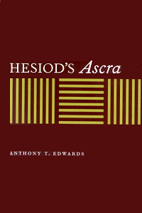 Hesiod's Ascra