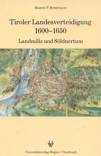 Tiroler Landesverteidigung 1600-1650