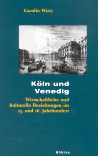Köln und Venedig