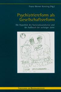 Psychiatriereform als Gesellschaftsreform