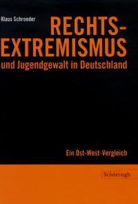 Rechtsextremismus und Jugendgewalt in Deutschland