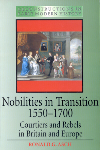 Nobilities in Transition 1550-1700