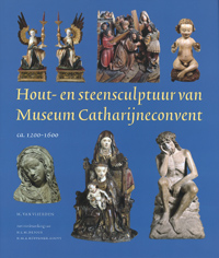 Hout- en steensculptuur van Museum Catharijneconvent (ca. 1200-1600)