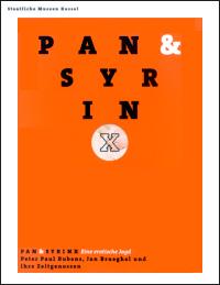 Pan & Syrinx. Eine erotische Jagd: Peter Paul Rubens, Jan Brueghel und ihre Zeitgenossen