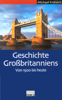 Geschichte Grobritanniens