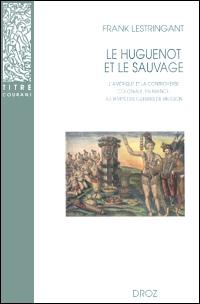 Le Huguenot et le sauvage