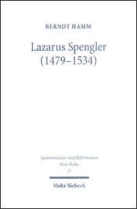 Lazarus Spengler (1479-1534)
