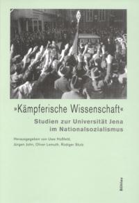 """""""Kämpferische Wissenschaft"""""""