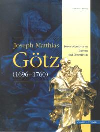 Joseph Matthias Götz (1696-1760)