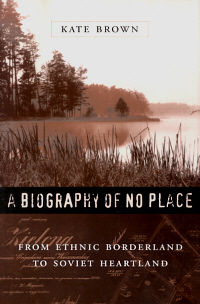 A Biography of No Place