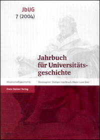 Universitäten und Kolonialismus