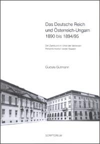 Das Deutsche Reich und Österreich-Ungarn 1890 bis 1894/95