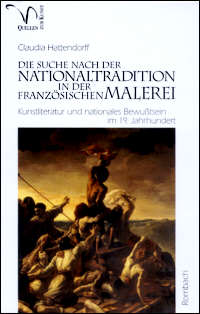 Die Suche nach der Nationaltradition in der franzsischen Malerei