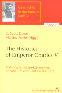 The Histories of Emperor Charles V