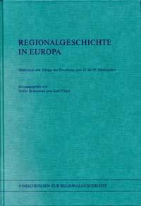 Regionalgeschichte in Europa