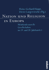 Nation und Religion in Europa