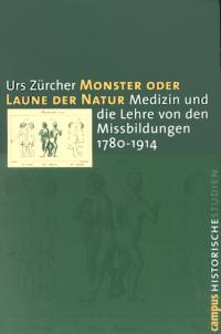 Monster oder Laune der Natur
