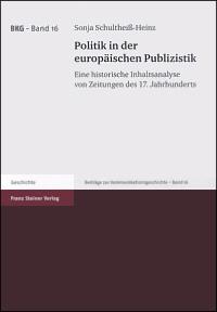 Politik in der europäischen Publizistik
