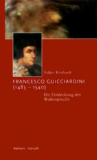Francesco Guicciardini (1483-1540)