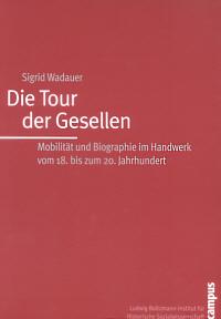 Die Tour der Gesellen