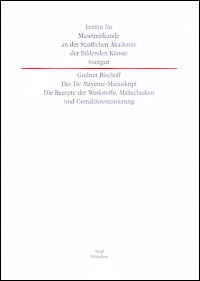 Das De Mayerne-Manuskript