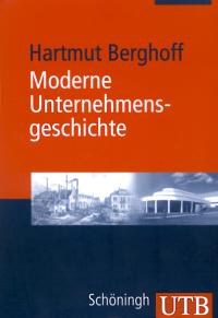 Moderne Unternehmensgeschichte