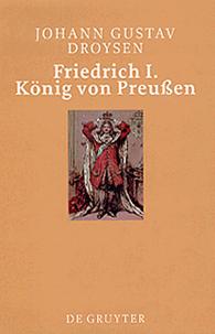 Friedrich I. König von Preußen