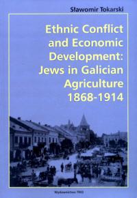 Ethnic Conflict and Economic Development