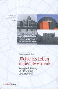 Jüdisches Leben in der Steiermark