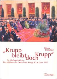 """""""Krupp bleibt doch Krupp"""""""