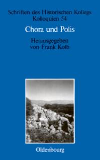 Chora und Polis