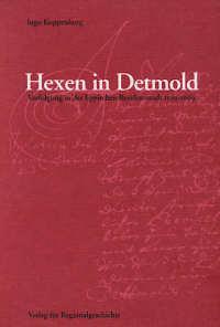 Hexen in Detmold