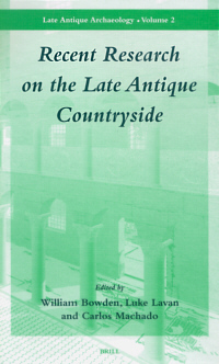 Recent Research on the Late Antique Countryside