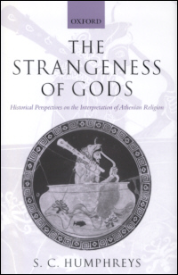 The Strangeness of Gods