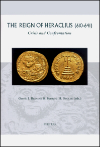 The Reign of Heraclius (610-641)
