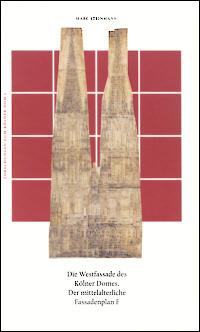 Die Westfassade des Kölner Domes