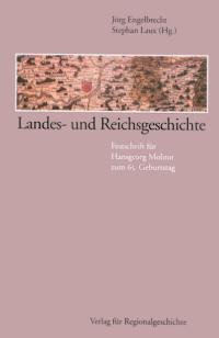 Landes- und Reichsgeschichte