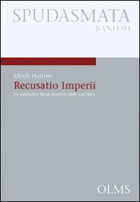 Recusatio Imperii
