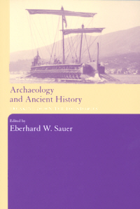 Archaeology and Ancient History