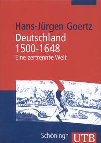 Deutschland 1500-1648