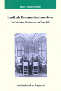 Irenik als Kommunikationsreform