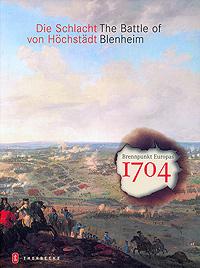 Brennpunkt Europas 1704