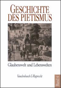 Geschichte des Pietismus